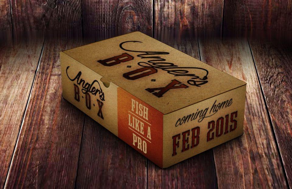 Anglers Box